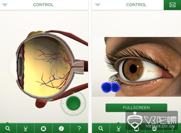 中科院首席研究员鲍敏: 增强现实技术可帮助治疗弱视