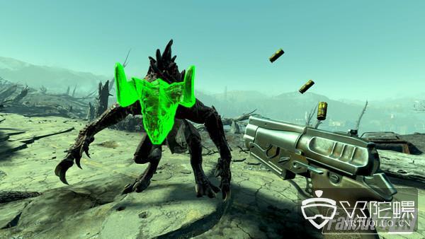 大作来袭:《辐射4 VR》12月12日正式登陆Steam  已开放预售
