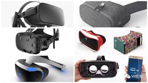 PSVR套装只要200美元!无节操圣诞VR设备剁手指南