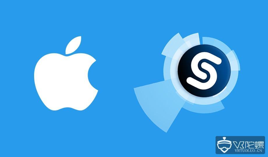 买了!苹果确认已收购Shazam音乐识别服务,据称收购总价为4亿美元
