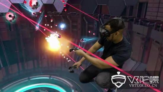 由AMC等公司领投,VR初创公司Dreamscape Immersive完成B轮3000万美元融资