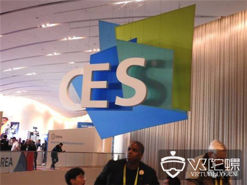 CES 2018 前瞻:AR+VR共70家展商参展,AI、5G成焦点