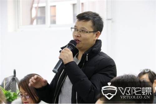 VR企业冬季抱团 VR+文创产业大有可为