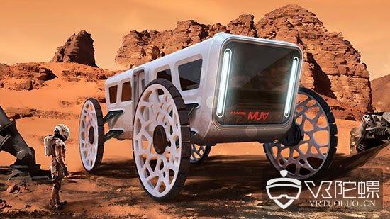 想知道马斯克口中的火星生活?这个VR火星项目你可以考虑参加