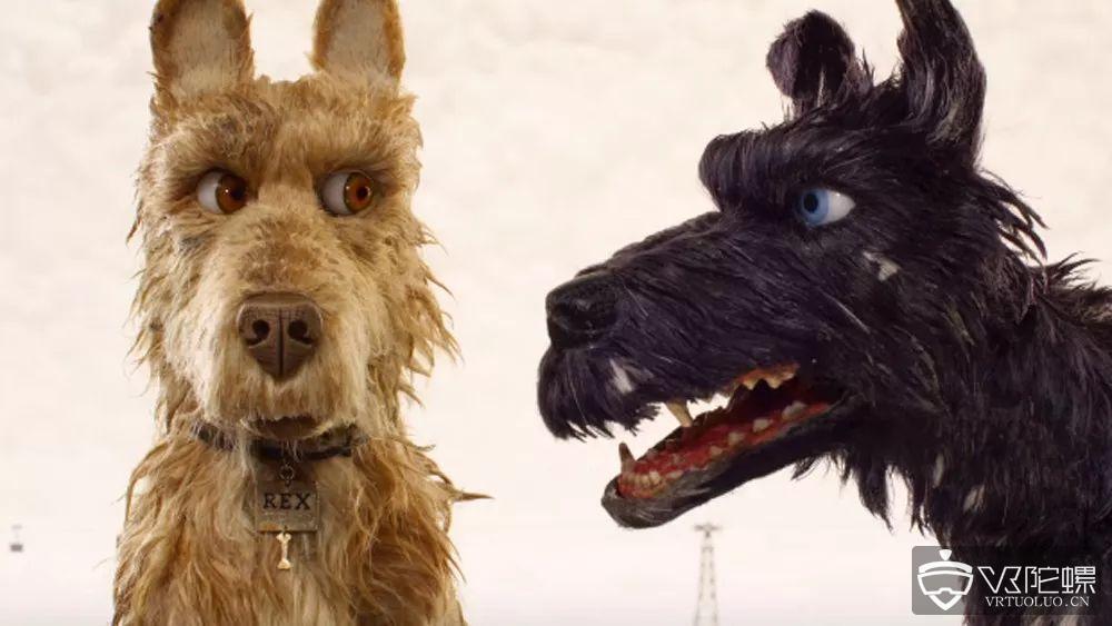 2018圣丹斯开幕在即,Felix&Paul带来可实时创建角色并互动的VR作品