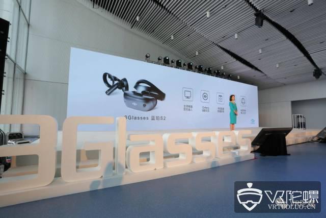 2017年营收翻倍,业务调整后的3Glasses野心不止做硬件