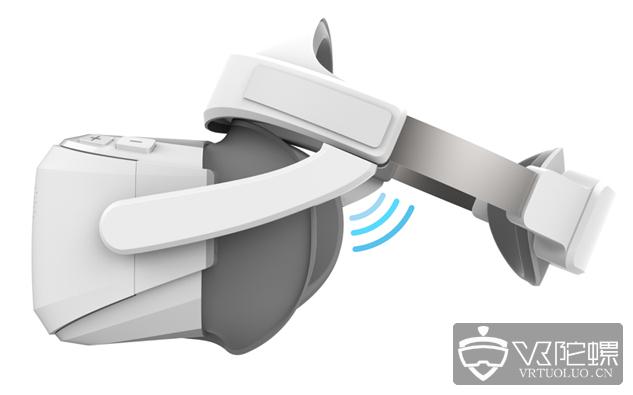 【CES 2018】创维将发布6DoF一体机Skyworth VR,具有双向外定位和手势交互功能