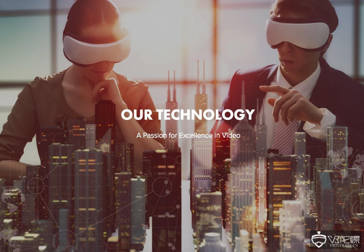 云VR串流技术公司NGCodec宣布完成800万美元A轮,至今已获1590万美元融资