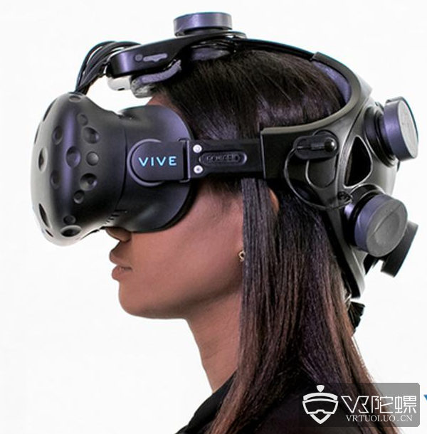 首款意念控制的VR游戏《Awakening》将在2018年登陆线下娱乐店