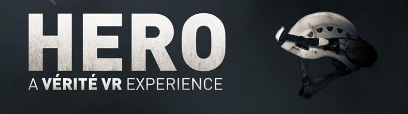 Starbreeze将于2018圣丹斯电影节推出VR体验《Hero》
