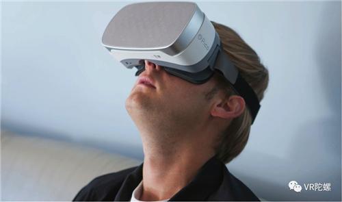 冰与火之歌:2017 VR硬件风云