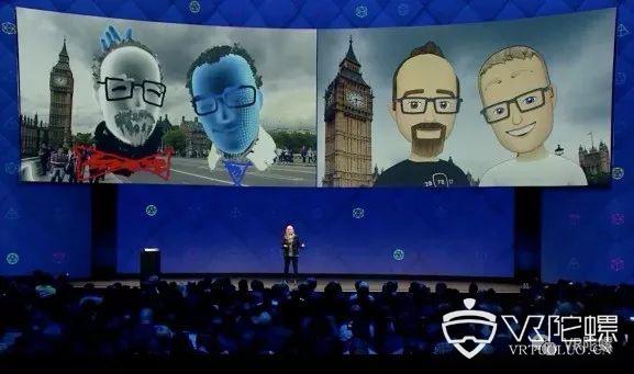 PostAR创始人:社交VR的成功取决于人,而非头显