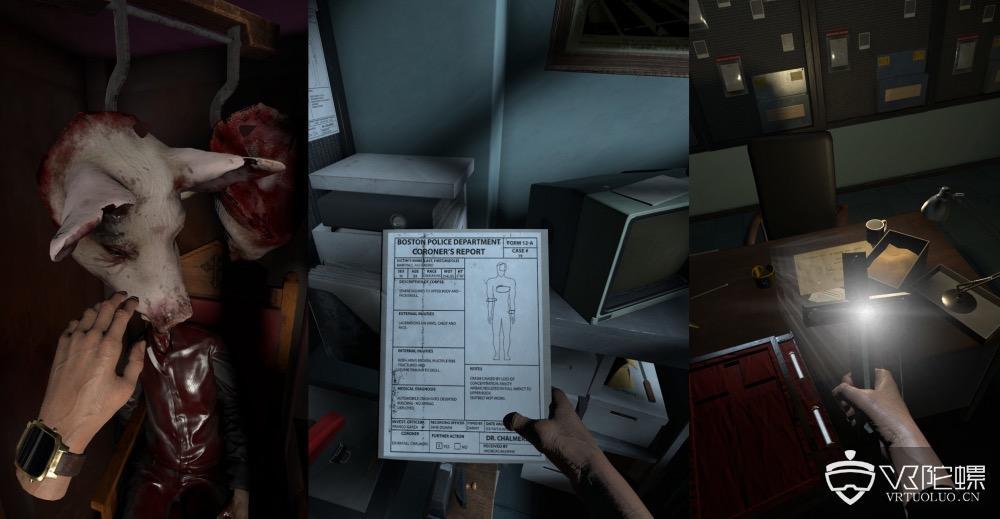 《驱魔师:军团VR》第三章节将于1月25日上线Steam和Oculus Store