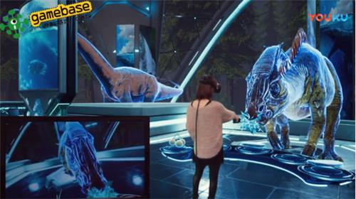蜗牛游戏《方舟公园》2018台北电玩展展出,将于2018年Q1上线Steam