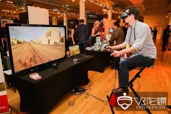 VR室内单车厂商VirZOOM完成550万美元的种子轮融资,将用于拓展市场