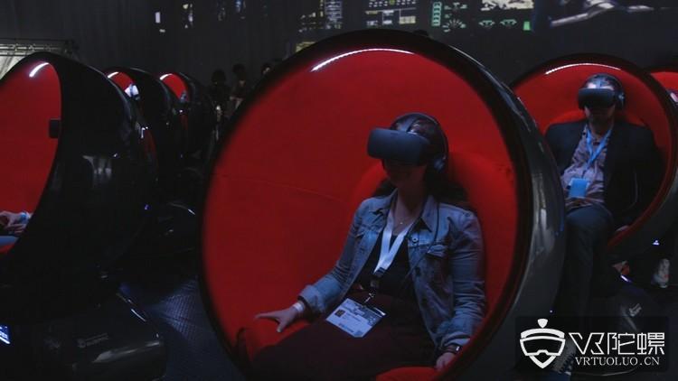 VR运动座椅开发商Positron完成140万美元种子轮融资