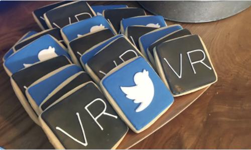 Twitter的AR/VR团队主管 Alessandro Sabatelli 公布即将离职