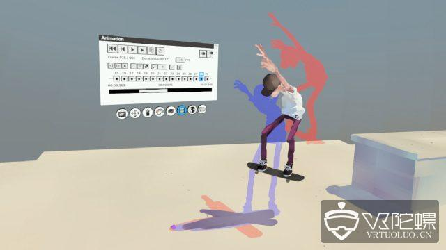 VR绘画应用Quill新增动画工具,并将登陆Facebook Spaces