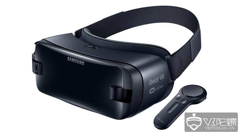 三星发布S9手机,但未推出新版Gear VR