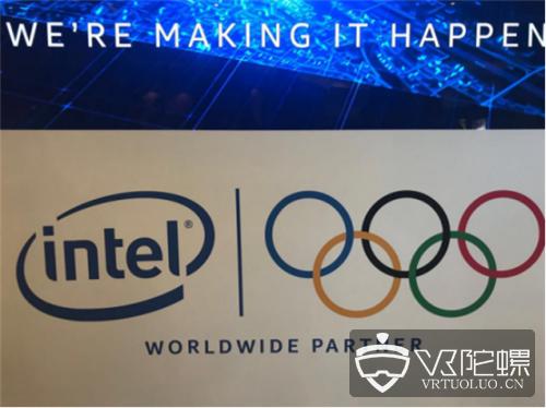 英特尔宣布为2020年东京奥运会部署5G技术,展示5G的具体应用场景