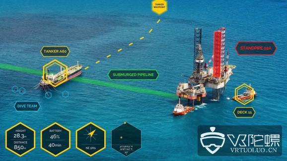 AR公司Edgybees完成550万美元融资,用AR+无人机拯救生命