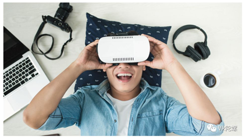 华为《VR视频:运营商在蓬勃发展市场中的机遇》报告解读