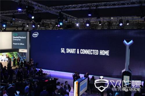 最高2.3Gbps,5G商用化到底会给VR带来什么变革性的应用