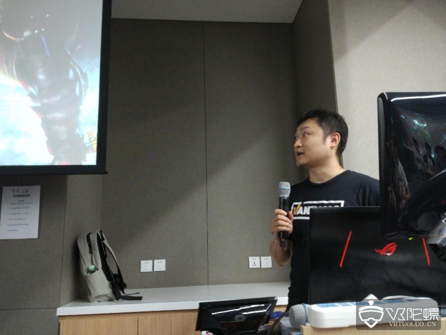 《永恒战士VR》5个月售出1.5万份,威魔纪元王鲲有话要说……