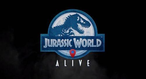 环球推出《侏罗纪世界Alive》AR手游,预计今年春季面市