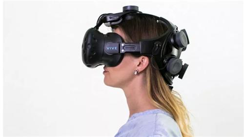 用思想控制的VR游戏即将诞生!