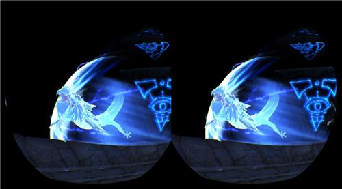 将支持4G移动网络?Vive Focus VR一体机详评!