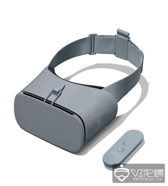 谷歌将联手LG发布新VR头显,分辨率或可达到5000×3000级别