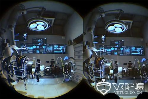 2018年1-2月广东番禺VR设备出货规模达1450多万元