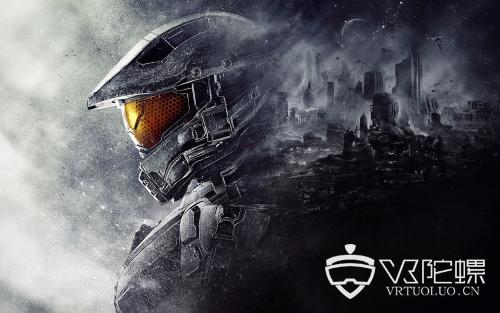 《光环》系列或推全新VR作品,343正为新作招兵买马