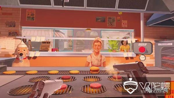 暗讽美国枪支文化,VR游戏《The American Dream》的黑色幽默