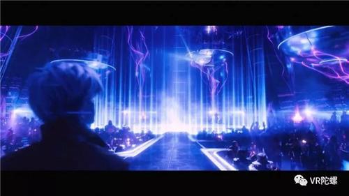 《头号玩家》和《刀剑神域》所展现出来的未来世界