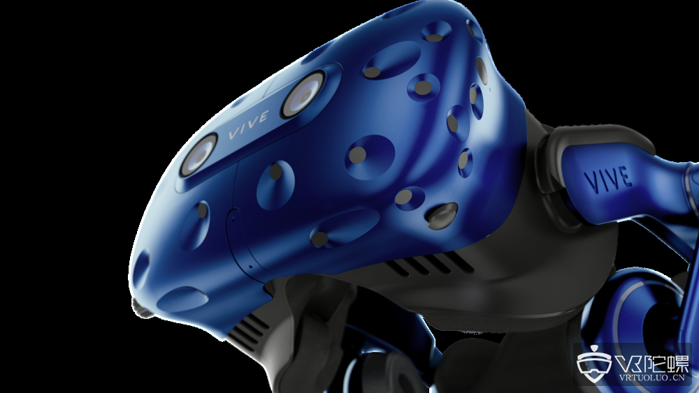 HTC推出SteamVR 1.0追踪套件,仅售300美元