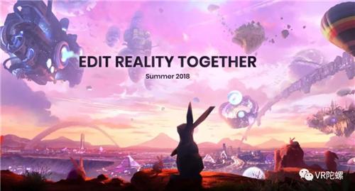 受谷歌青睐,AR创企Ubiquity6如何做到让AR更具社交性?