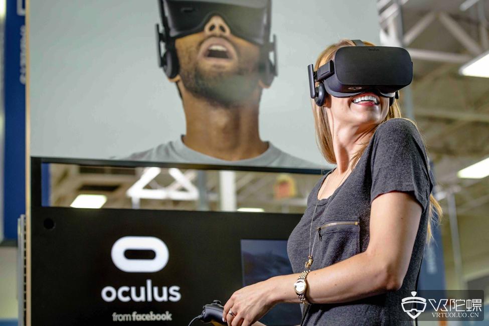 CCS Insight:今年将售出2200万部VR和AR头戴设备