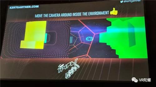 揭秘:爆款VR游戏的宣传视频是如何做出来的?