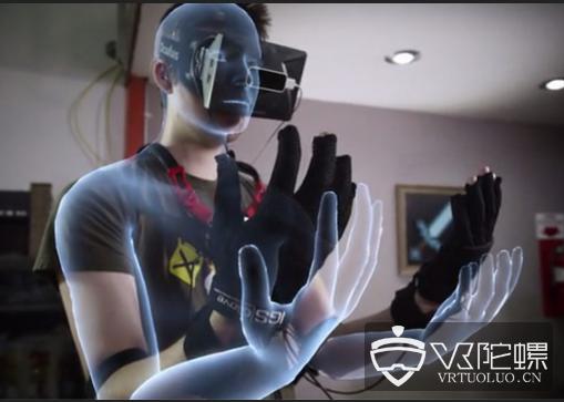 """武汉警方用VR技术还原""""案发现场"""",在VR中培训破案技术"""
