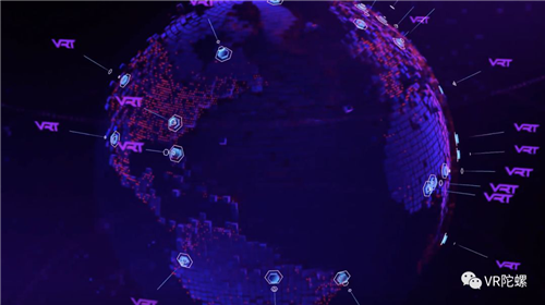 VR体验馆也能结合区块链?他们还ICO了1000多万!