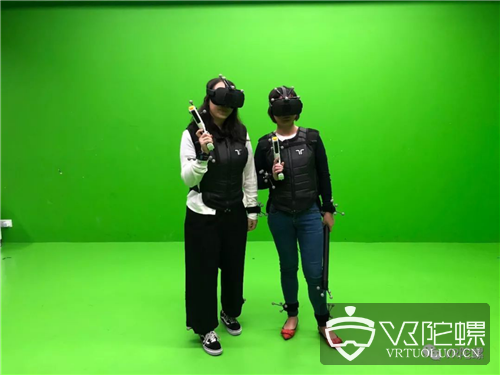 香港尖沙咀Sandbox VR体验馆体验记