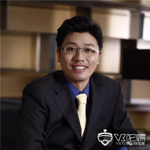 专访HTC鲍永哲:Vive Pro变AR?两个前置摄像头的真正作用