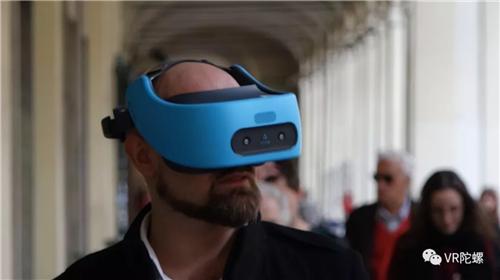 在VR中生活30天还能日均行走10000步?这位开发者探索了VR的可能性