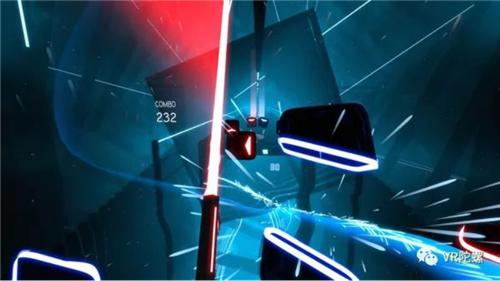 《节奏光剑》测评:最好的VR音游,没有之一