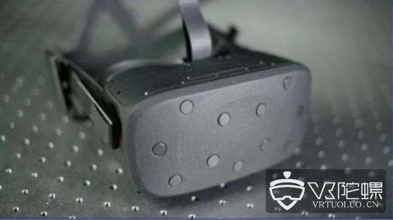 Oculus 米歇尔对Rift 2承载Half Dome等技术进行澄清
