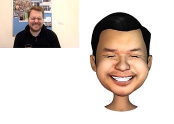 3D头像制作公司Loom.ai获三星集团300万美元种子轮融资