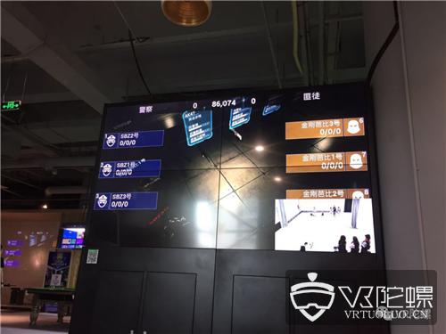 """传统轰趴+VR/AR结合,400万开的""""VR体验馆""""到底怎样?"""