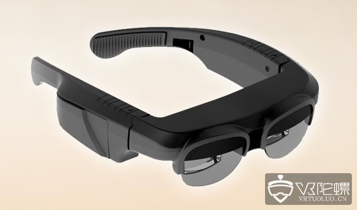AR眼镜制造商ThirdEye Gen将在AWE上展示其AR智能眼镜X1及新软件平台